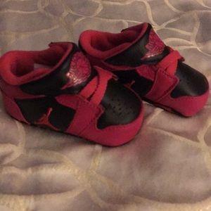 Air Jordan NB shoes (lot19)